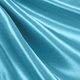 Light Aqua Satin Fabric