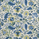 Waverly Imperial Dress Blue Fabric