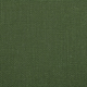 Hunter Green Sultana Burlap Fabric