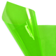 Irish Green Fluorescent Vinyl