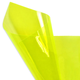 Yellow Green Fluorescent Vinyl