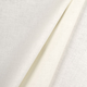 Hanes Ivory Crown Cotton FR Drapery Lining Fabric