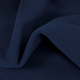 Zirotek Navy Blue 200 Wt. Fleece Fabric