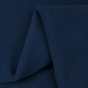 Zirotek Navy Blue 300 Wt. Fleece Fabric