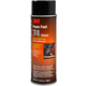 3M Foam Fast 74 Spray Adhesive Clear - 16.9 Oz