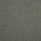 Smoke Charcoal Sultana Burlap Fabric