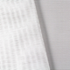 White 9x9 Vinyl Coated Mesh Fabric
