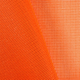 Visi-Guard Fluorescent Orange 9x9 Vinyl Coated Mesh Fabric