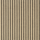 Covington Covington New Woven Ticking Linen/Black Fabric