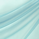 118 Inch Robin Egg Blue Voile Fabric