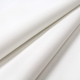 Roclon Specialsuede White Drapery Lining Fabric