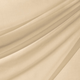 118 Inch Tan Voile Fabric