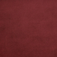 Bella Velvet Berry Red Fabric