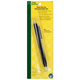 Dritz Fine Line Permanent Fabric Pen - Black