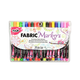 Tulip Fine Tip Fabric Markers - 20 Pack