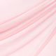 118 Inch Light Pink Voile Fabric