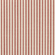 Waverly Timeless Ticking - Crimson Fabric