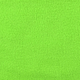 Lime Green Fleece Fabric