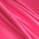 Hot Pink Stretch Charmeuse Fabric