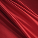 Cranberry Red Stretch Charmeuse Fabric