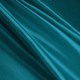 Teal Stretch Charmeuse Fabric
