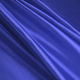 Royal Blue Stretch Charmeuse Fabric