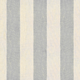 8.7 Oz Gray/White Stripe Metallic Linen Fabric