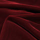 Fairvel Christmas Red Micro Velvet Fabric