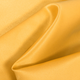 Sun Yellow Matte Satin (Peau de Soie) Fabric