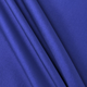 Royal Blue Stretch Taffeta Fabric