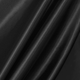 Black Stretch Satin Fabric