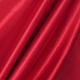 Red Stretch Satin Fabric