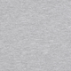 Heather Gray Cotton Jersey Fabric