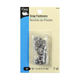 Dritz 7 Snap Fasteners - Size 16