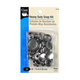 Dritz Heavy Duty Brass Snap Kit - Size 24