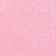 Pink Polyester Linen Fabric
