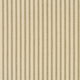 Covington Covington New Woven Ticking Taupe Fabric