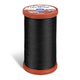 Coats & Clark Extra Strong Upholstery Thread - Black