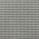 Covington Linley Gingham Black 093 Fabric