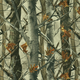 True Timber XD3 300 Denier Polyester Fall Camouflage Fabric