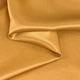 Dark Gold Crepe Back Satin Fabric