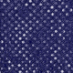 3mm Navy Blue Sequin Fabric