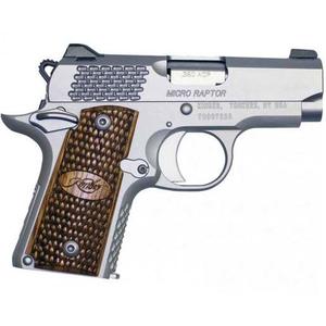 Kimber Eclipse II Pistol - Item# 316841 | Sportsman's Warehouse