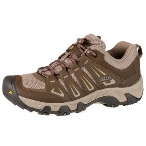 KEEN Men's Oakridge Low Hiking Shoes