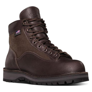 8307b440c1d Danner Men's Super Rain Forest Black Work Boot - Black 7D ...