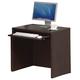 Acme Fair Oak Computer Desk in Espresso 04324