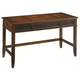 Hammary Mercantile 3-Drawer Credenza in Whiskey 050-943
