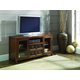 Hammary Mercantile Entertainment Console Table in Whiskey 050-946