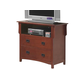 Acme Ridgeville TV Console in Oak 06198