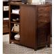 Hooker Furniture Wendover Utility Drawer Pedestal 1037-11305 SALE Ends Aug 17